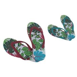 Papucsok, Speedo Jungle Thong papucsok sokszínű