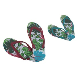 Sokszínű Papucsok, Speedo Jungle Thong papucsok