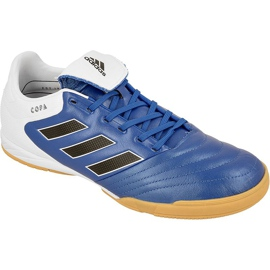 Adidas Copa 17.3 az M BB0853 beltéri cipőben
