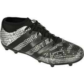 Adidas Ace 16.3 Primemesh futballcipő fekete