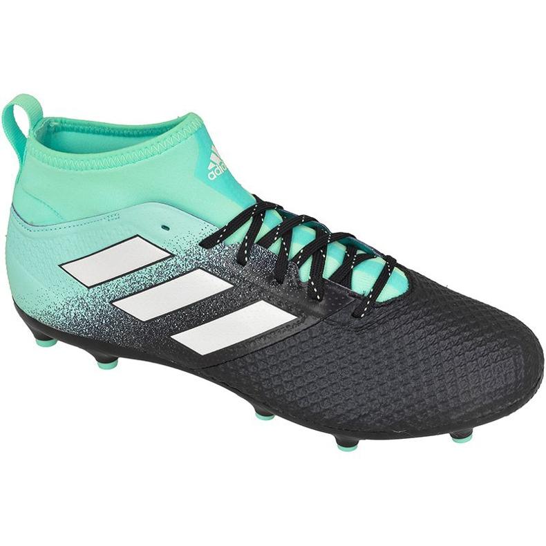 Adidas Ace 17.3 Fg M futballcipő haditengerészet