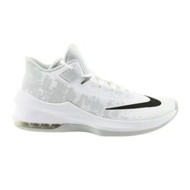 Kosárlabda cipő Nike Air Max Infuriate 2 fehér fehér