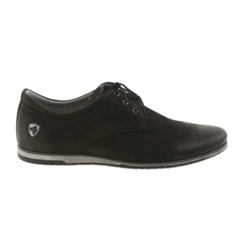 Riko alacsony sarkú sportcipő 877 fekete