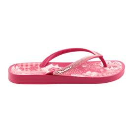Ipanema papucs női cipő a 82518 medencéhez