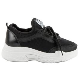 Mckeylor Sport cipő fekete