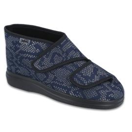 Befado női cipő pu 986D009