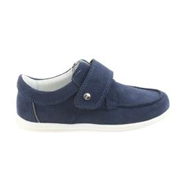 Bartek Fiúk alkalmi cipője, 55599 gránát haditengerészet