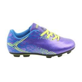 Atlétikai fiú dugók Atletico 76632 vegyes színű lila
