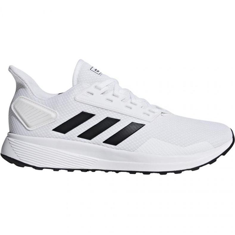 Adidas Duramo 9 M F34493 futócipő fehér
