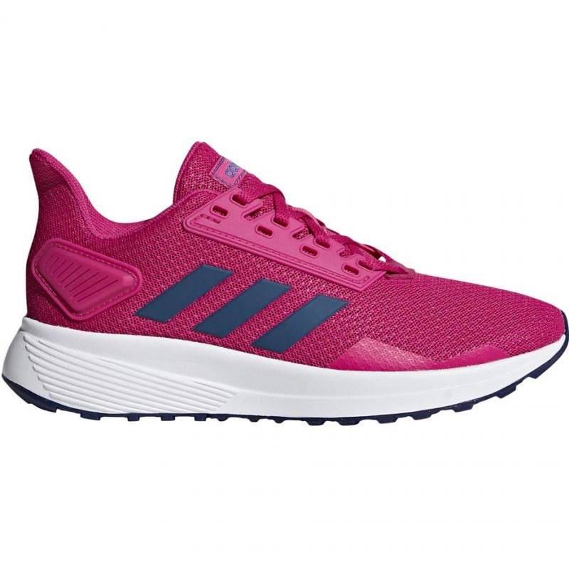 Adidas Duramo 9 K Jr F35102 cipő rózsaszín