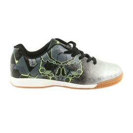 Beltéri cipő Atletico 76520 ezüst