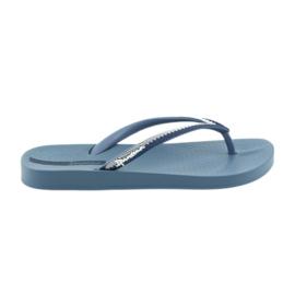 Flip flops Ipanema 82518 kék