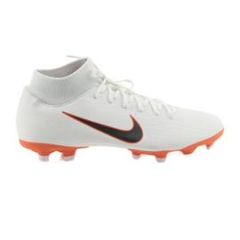 Labdarúgás cipő Nike Mercurial Superfly 6 Academy MG M AH7362-107 fehér