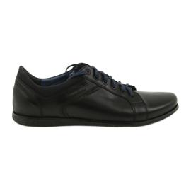 Férfi sportcipő Nikopol 1703 fekete