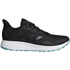 Adidas Duramo 9 M F34494 futócipő fekete