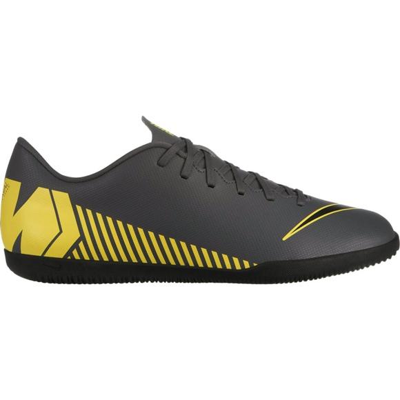 Beltéri cipő Nike Mercurial Vapor X 12 Club Ic M AH7385-070 szürke grafit