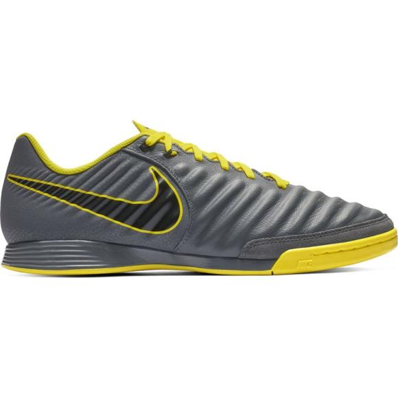 Beltéri cipő Nike Tiempo Legend 7 Academy Ic M AH7244-070 szürke grafit