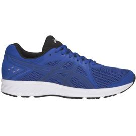 Cipő Asics Jolt 2 M 1011A167-400 kék