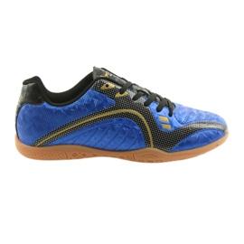 Sports Halter American Club királyi kék
