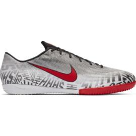 Nike Mercurial Vapor X 12 Academy cipő Neymar Ic M AO3122-170 szürke szürke / ezüst