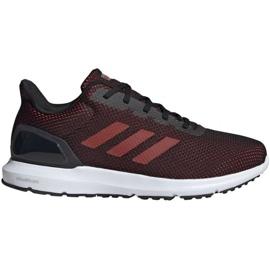Adidas Cosmic 2 M F34880 futócipő piros
