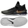 Kosárlabda cipő Nike Air Max Infuriate 2 Mid M AA7066-002 fekete fekete