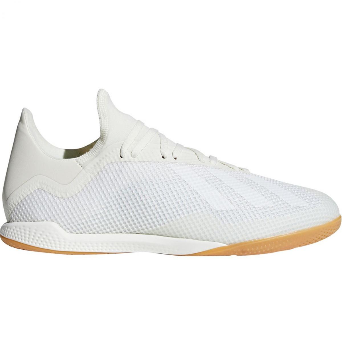 Beltéri cipő adidas X Tango 18.3 az M DB2439 ben bézs fehér