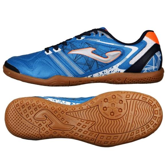 Beltéri cipő Joma Maxima In M MAXS.904.IN kék kék