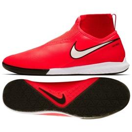 Beltéri cipő Nike React Phantom Vsn Pro Df Ic M AO3276-600 piros piros