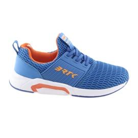 Bartek 55110 sportcipő kék