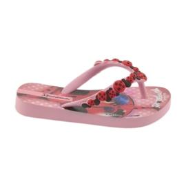 Ipanema Flip flops Ibertema 26123 rózsaszín