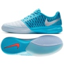Beltéri cipő Nike Lunargato Ii Ic M 580456-404 fehér, kék kék