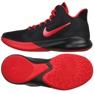 Kosárlabda cipő Nike Precision Iii M AQ7495-001 fekete fekete