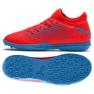 Futballcipő Puma Future 19.4 Tt Jr 105558 01 piros piros