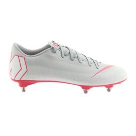 Nike Mercurial Vapor 12 Akadémia szürke szürke