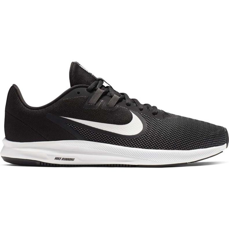 Futócipő Nike Downshifter 9 M AQ7481-002 fekete
