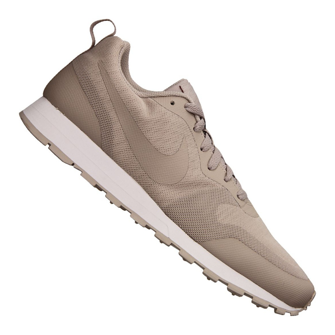 Nike Md Runner 2 cipő 19 M AO0265 200 barna