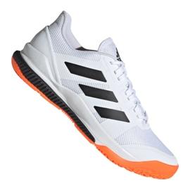Adidas Stabil Bounce M EF0206 cipő fehér fehér