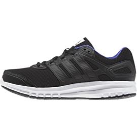 Adidas duramo 6 k Jr B26509 futócipő fekete
