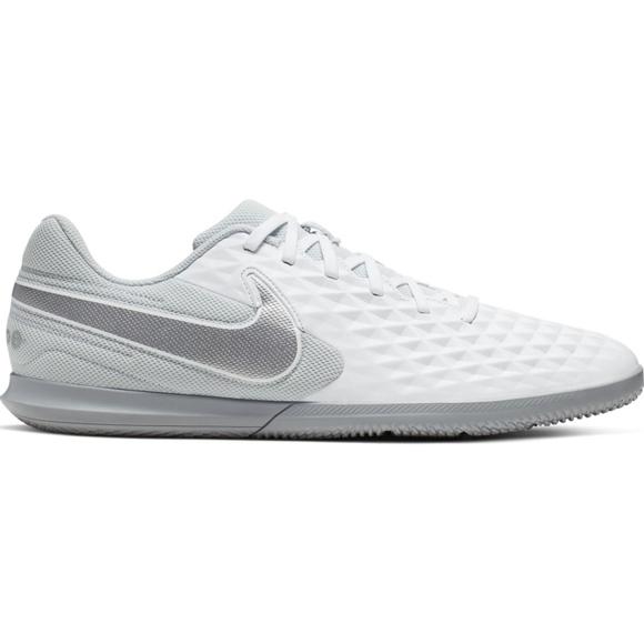 Beltéri cipő Nike Tiempo Legend 8 Club Ic M AT6110-100 fehér fehér