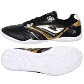 Beltéri cipő Joma Maxima 901 In M MAXW.901 fekete fekete