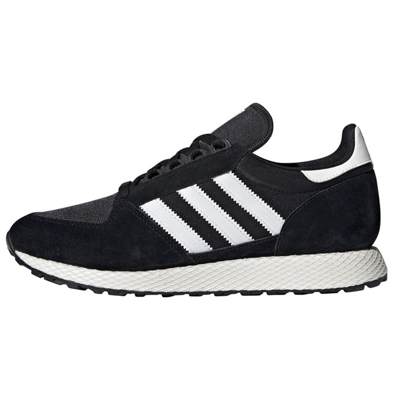 Adidas Originals Forest Grove M EE5834 cipő fekete