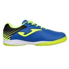 Beltéri cipő Joma Toledo 904 In Jr TOLJW.904.IN kék kék