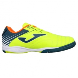 Beltéri cipő Joma Toledo 911 In Jr. TOLJW.911.IN sárga sárga