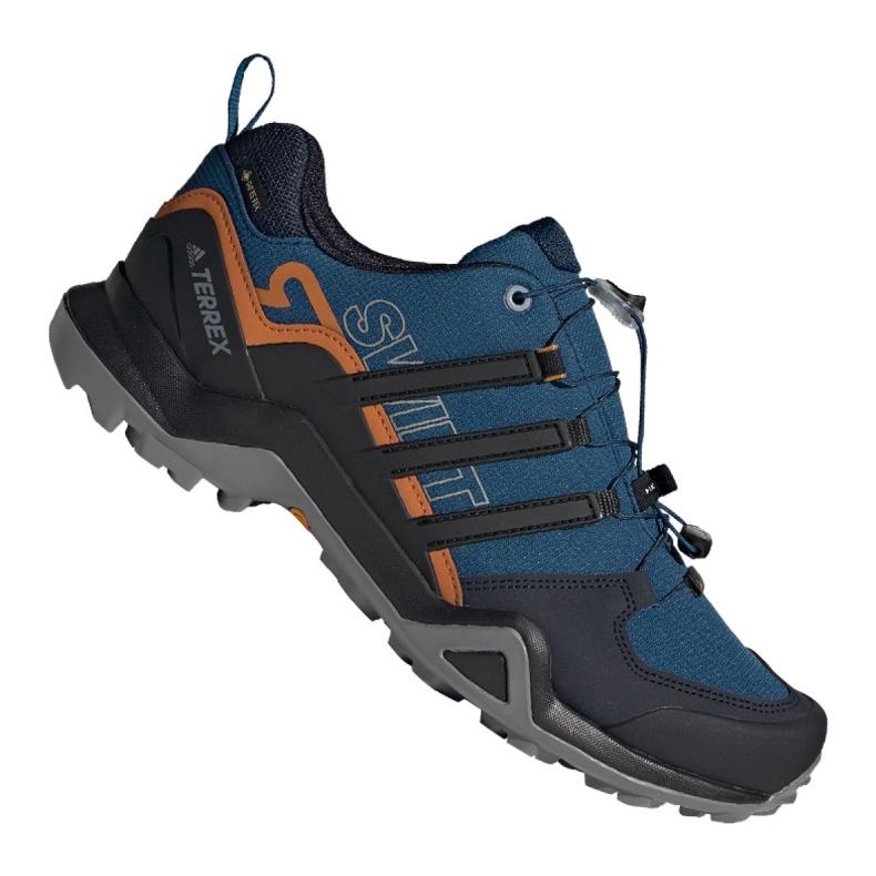 Adidas Terrex Swift R2 Gtx M G26553 cipő