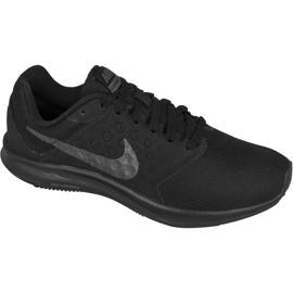 Futócipő Nike Downshifter 7 W 852466-004 fekete