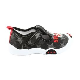 American Club Gyerek cipők, bőr betét TEN12
