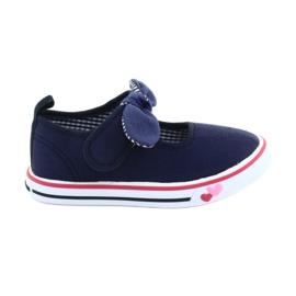 American Club Cipők cipők TEN42 íj haditengerészet