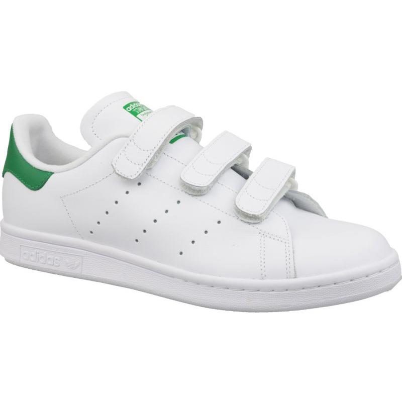 Adidas Stan Smith Cf M S75187 cipő fehér