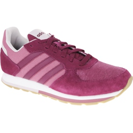 Rózsaszín Adidas 8K W B43788 cipő